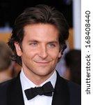 los angeles   jan 27   bradley... | Shutterstock . vector #168408440