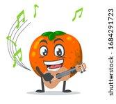 vector illustration of mascot...   Shutterstock .eps vector #1684291723