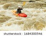 Whitewater Whitewater Kayaking...