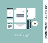 Постер, плакат: Flat design vector illustration