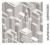 building   Shutterstock .eps vector #168456383