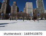Chicago  Il February 29  2020 ...