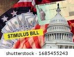 Senate Stimulus Deal Includes...
