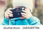 Boy Photographer   Toddler...