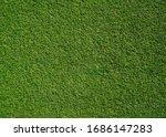 Green Imitation Grass Material...