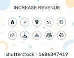 increase revenue trendy...