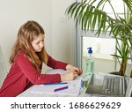 Distance Learning Online...