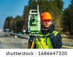 Surveyor Engineer With...