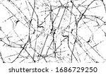 scratched grunge urban... | Shutterstock .eps vector #1686729250