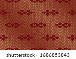 seamless pattern in chinese...