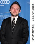 Small photo of LOS ANGELES - MAY 2: Nate Corddry at the ATAS 5th Annual Television Honors at the Beverly Hilton Hotel on May 2, 2012 in Beverly Hills, CA