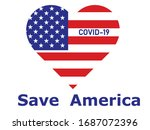 Save America Contry From Covid...