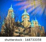 Ukrainian Greek Catholic Churc...