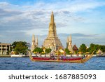 Suphannahongse Tradition Boat...