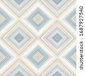 seamless pattern tile for... | Shutterstock .eps vector #1687927540