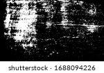 scratched grunge urban... | Shutterstock .eps vector #1688094226