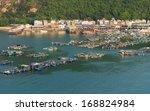 Fish Village In Lamma Island ...