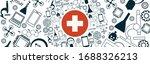 innovation and technology... | Shutterstock .eps vector #1688326213