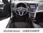 Hyundai I40 2017 Cockpit...
