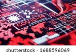 Covid 19 Coronavirus  Data...