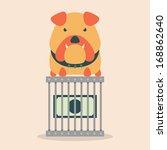 animal,bank,banking,bull,bulldog,business,canine,cartoon,cash,collar,credit,currency,dog,doggy,dollar