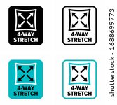 """4 way stretch"" synthetic... 