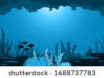 Fish Marine Animals Coral Reef...