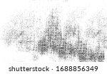 subtle halftone grunge urban... | Shutterstock .eps vector #1688856349