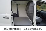 Small photo of Citroen Jumpy 2013 cockpit interior cabin details