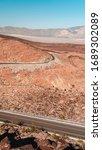 Death Valley Road Park...