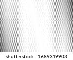 dots background. abstract... | Shutterstock .eps vector #1689319903