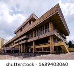 stavropol  russia   april 28 ... | Shutterstock . vector #1689403060