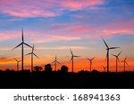 Wind Turbine Power Generator At ...