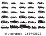 array 0x4081c50  | Shutterstock .eps vector #168943823