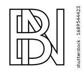 Logo  Sign Bn  Nb Icon Sign Tw...