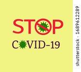 illustration vector graphic of... | Shutterstock .eps vector #1689612289