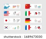 coronavirus  covid 19 data... | Shutterstock .eps vector #1689673030