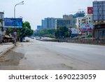 Pune  India   April 01 2020 ...