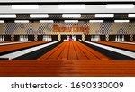 it is realistic 3d render...   Shutterstock . vector #1690330009