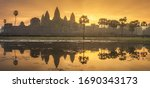 Sunrise View Of Popular Tourist ...