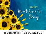Happy Mother's Day Graphic...