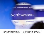 los angeles  california  usa  ... | Shutterstock . vector #1690451923