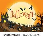 Happy Halloween  Ghost Night...