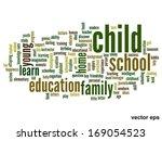 vector concept or conceptual...   Shutterstock .eps vector #169054523