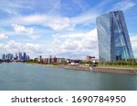 germany  frankfurt main  ... | Shutterstock . vector #1690784950