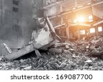 Ruined Buildings