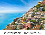 Beautiful Positano With Hotels...
