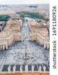 Vatican City State   October 08 ...
