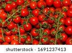 Cherry Tomatoes For Sale. Loca...