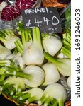 Fennel For Sale. Local Produce...